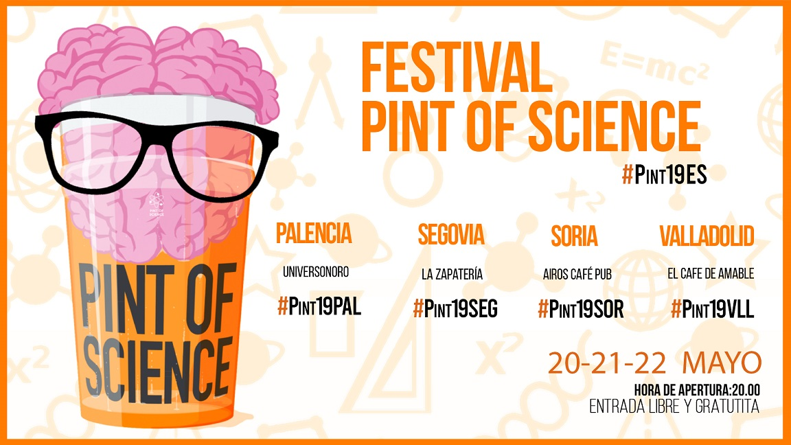 pint of science en la uva