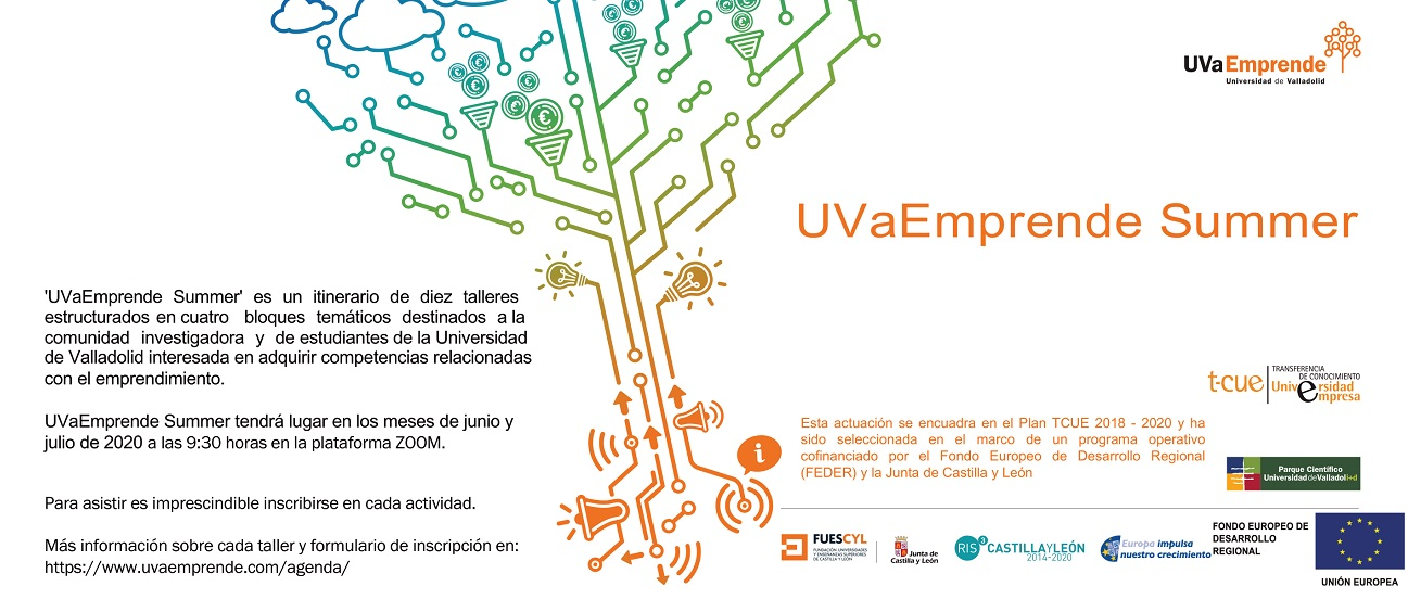 uvaemprende summer 2020
